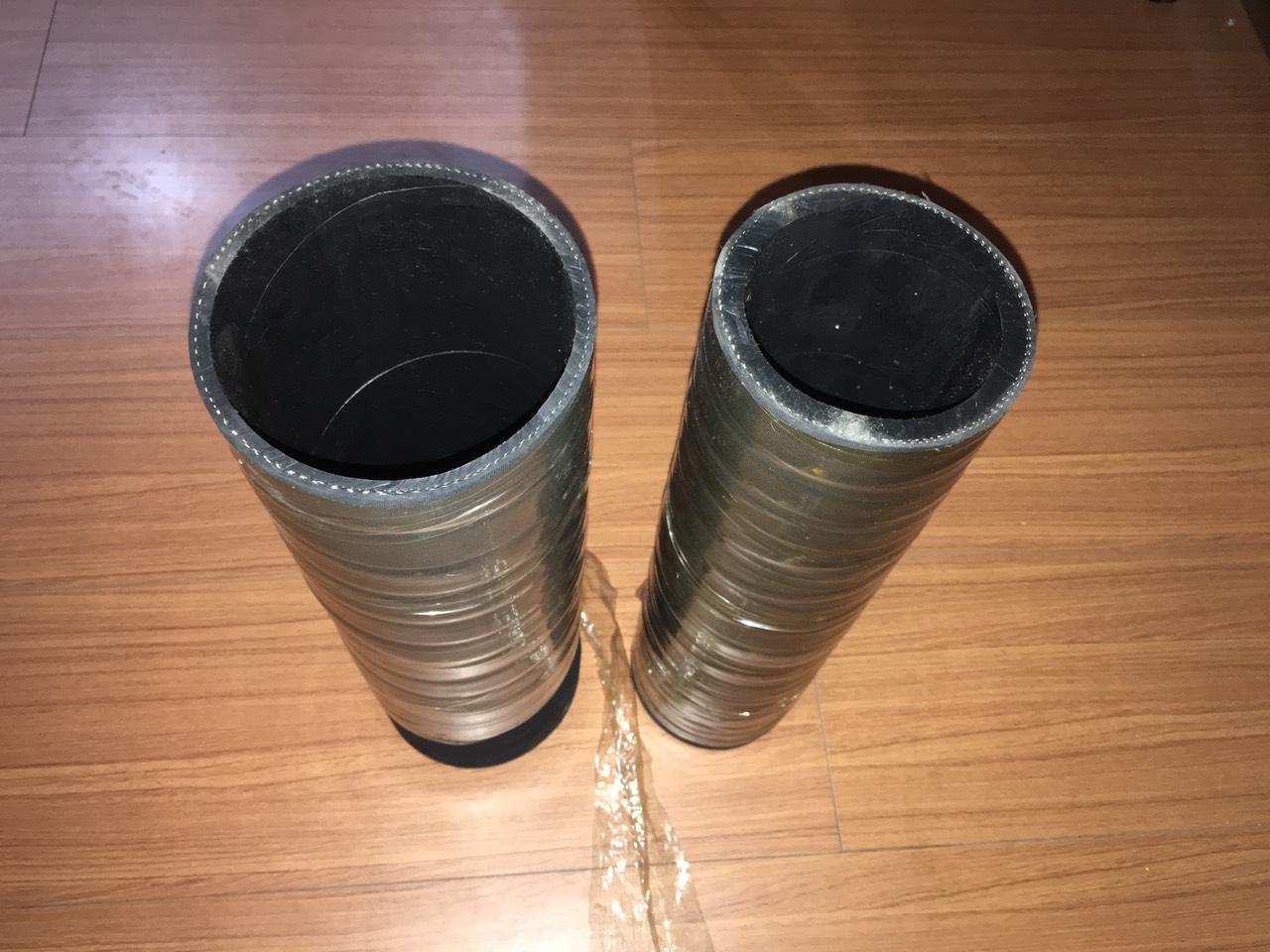 橡膠夾紗管