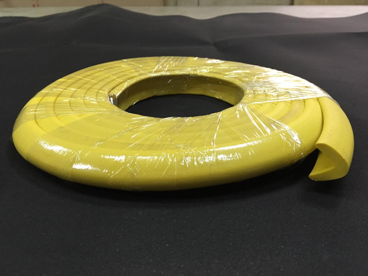防撞海棉條-L型