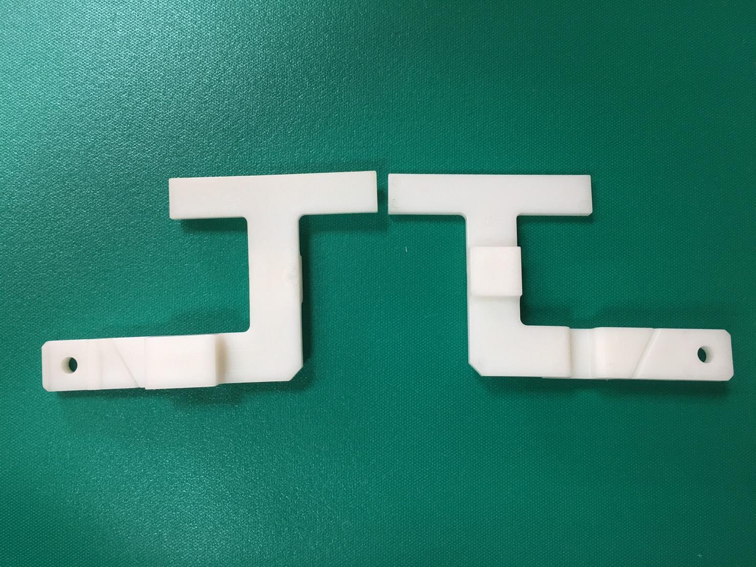 轉塔卸紙壓板 左 D108-16-81-131